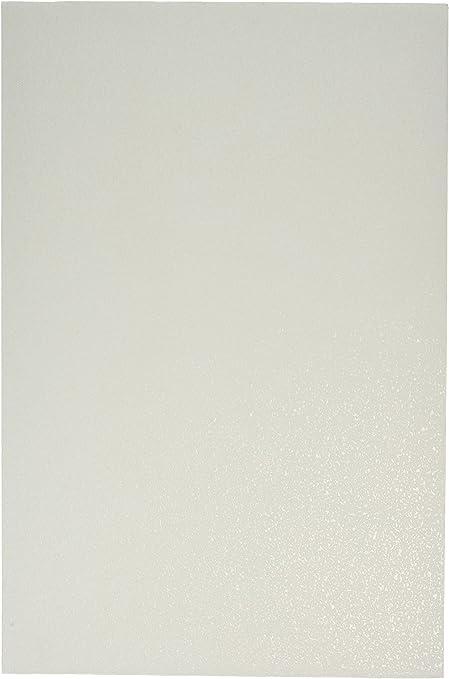 Factory Effex 04-2551 Grip Tape Sheet High Grip Clear
