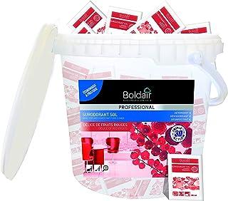 BOLDAIR Désodorisants Surodorant 3D Doses Fruits Rouges