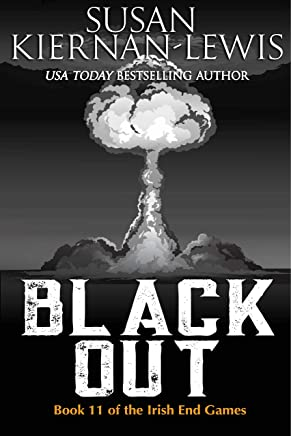 Black Out: Book 11 of the Irish End Games