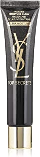 Yves Saint Laurent Top Secret Hydratant Eclat Rich Face Cream For Women, 40 ml