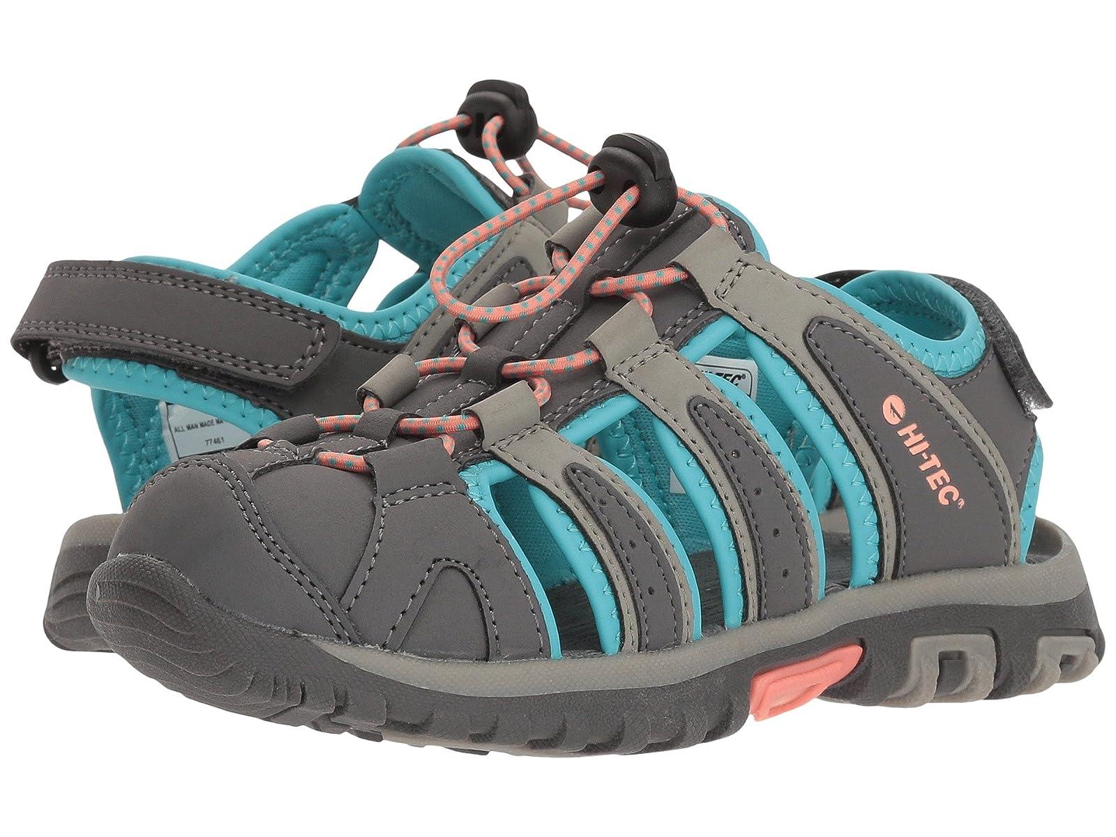 Hi-Tec Kids Cove II (Toddler/Little Kid/Big Kid)Atmospheric grades have affordable shoes