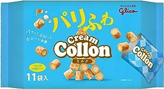 江崎グリコ コロン大袋 11袋