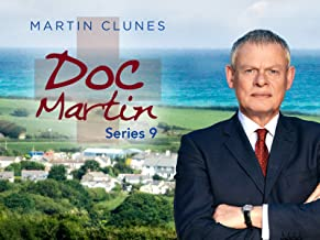 Best doc martin the shock of the new Reviews
