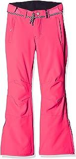 Louisela JR Girls Snowpants Fille Brunotti Jr louisela Fille Pantalon pour Fille