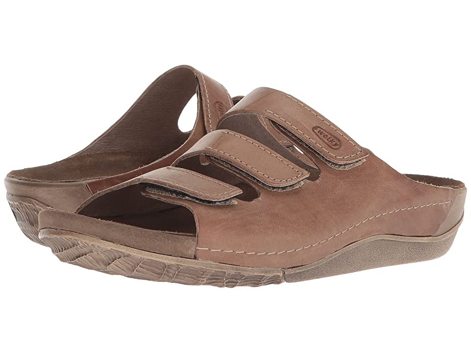 Wolky Nomad (Beach Cartago Leather) Women