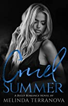 Cruel Summer: A College Bully Romance (Verona Academy Book 1)
