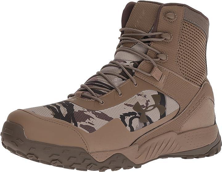 anfibi da escursionismo under armour valsetz rts 1.5, stivali da escursionismo uomo b076sgd8xg