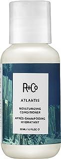 R+Co Atlantis Travel Size Moisturizing Conditioner, 50 ml