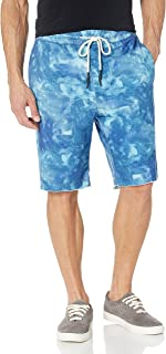 AG Adriano Goldschmied Men's Klay Terry Shorts