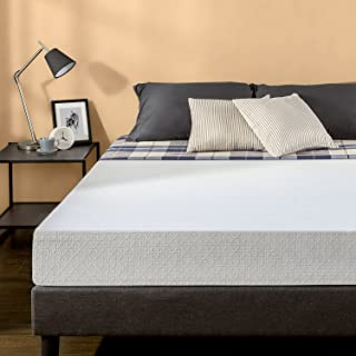 zinus 12 inch queen mattress