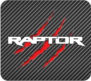 raptor gaming mouse pad