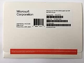 Best windows server standard 2012 Reviews