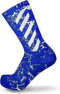 Best blue elite socks Reviews