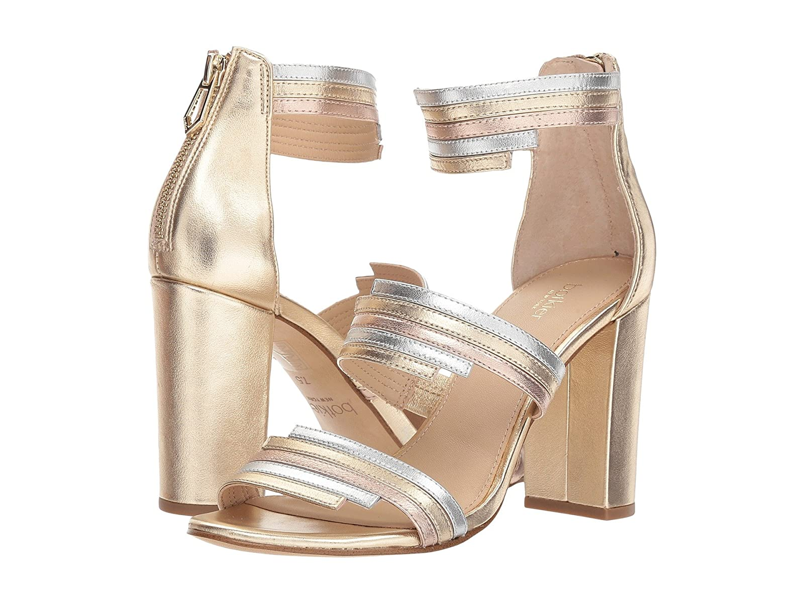 Botkier GreciaAtmospheric grades have affordable shoes
