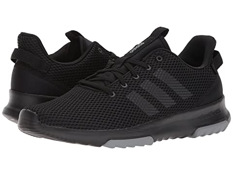 adidas cloudfoam racer athletic sneaker