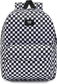 Vans Old Skool Check Backpack, Mochila Unisex Adulto, Talla única