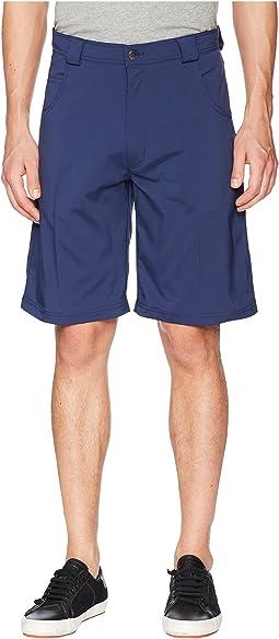 Strut Shorts