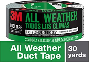 Scotch Tough Heavy Duty All-Weather Duct Tape