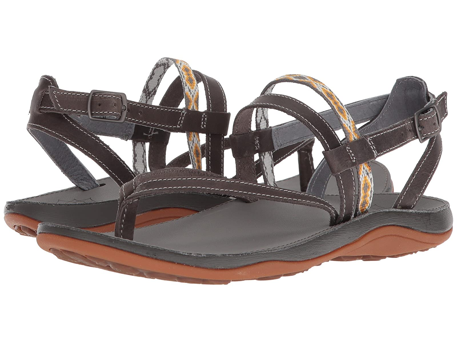 Chaco LovelandComfortable and distinctive shoes