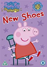 Best peppa pig new shoes dvd Reviews