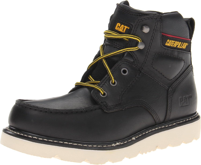 Caterpillar Men's Alloy Work Boot