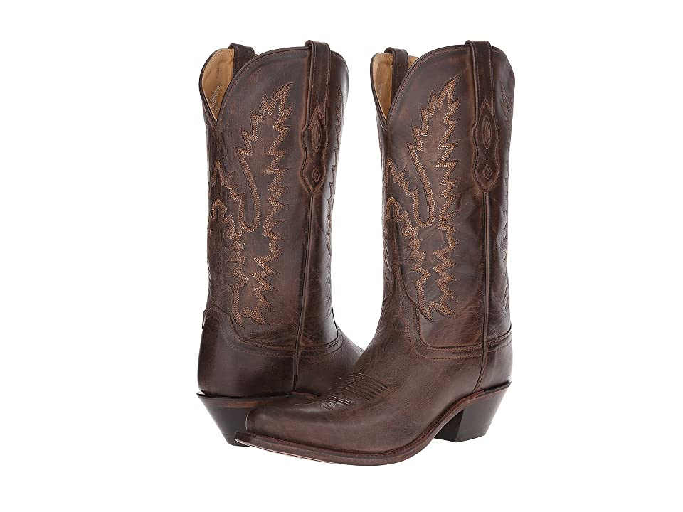 Old West Boots LF1534 (Brown Canyon) Cowboy Boots