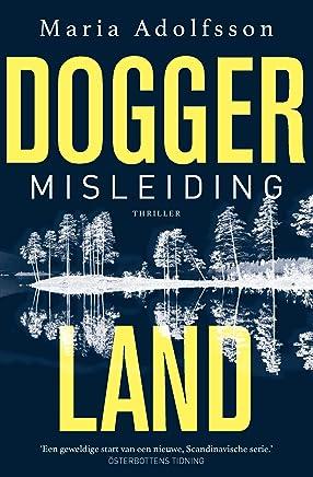 Misleiding (Doggerland Book 1)