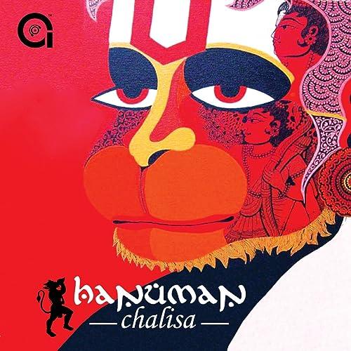 Hanuman Chalisa by S  P  Balasubramaniam, Sharan Unni Krishnan on