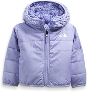The North Face Baby-Girls Reversible Mossbud Swirl Hoodie (Infant)