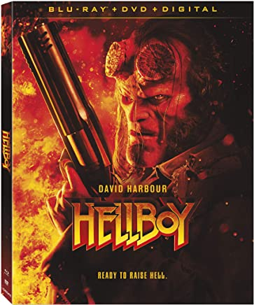 e7688c157f Amazon.com: hellboy 2019 - Free Shipping by Amazon