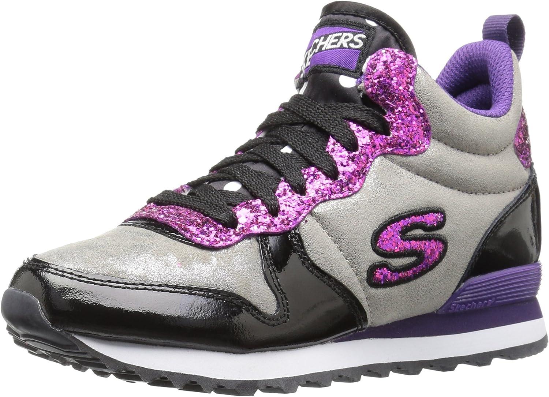 Skechers Women's OG 85 - Hollywood pink Sneakers