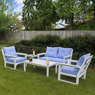 Best bench chair outdoor Reviews