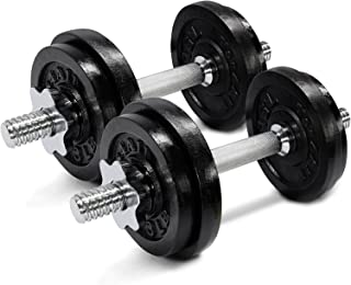 Best yes4all adjustable dumbbells 40.00 pounds Reviews