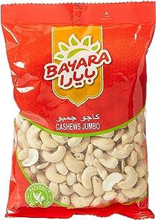 Bayara Cashews Kernel Jumbo - 400 gm