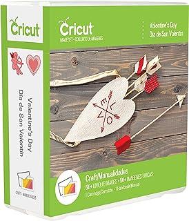 Cricut 2002576 Valentine`s Day Cartridge