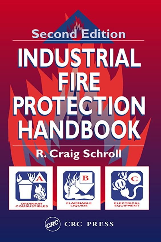 分岐する平和な明示的にIndustrial Fire Protection Handbook (English Edition)