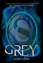 Grey: A Magic and Vampire Urban Fantasy Novel (The Covenant of Shadows Book 1)