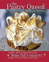 Best pastry queen rebecca rather Reviews
