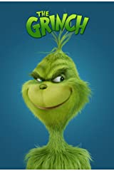 The Grinch: Screenplay Kindle Edition
