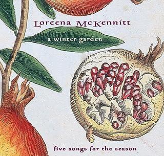 A Winter Garden - Five Songs For The Season