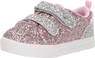 OshKosh B'Gosh Kids Lyric Girl's Glittery Casual Slip-on...