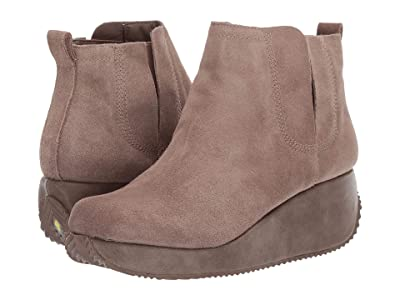 VOLATILE Buford (Taupe) Women