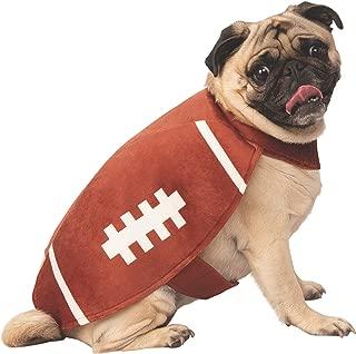 dog football costume