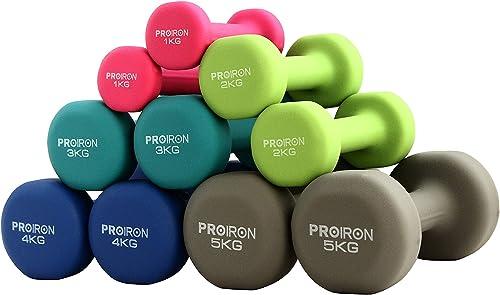 Mejor valorados en Fitness y ejercicio & Opiniones útiles de ...