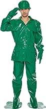 Disney's Toy Story - Green Army Men Costume - Teen/Men's Standard Size