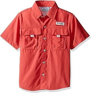 Boys Bahama Short Sleeve Shirt