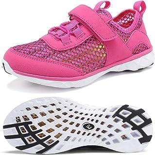 CIOR Boys & Girls Water Shoes Swim Shoes Aqua Shoes Sport...