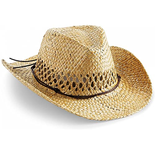 40d006675a1 Mens Straw Hats  Amazon.co.uk
