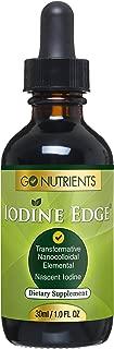 Best iodine liquid concentrate Reviews