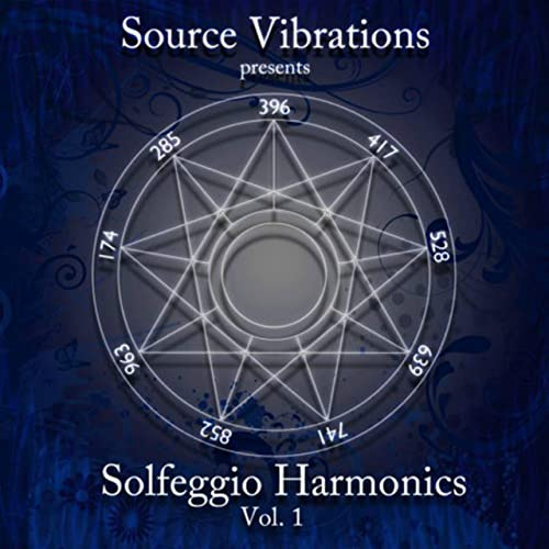 396 Hz Liberation from Fear by Source Vibrations on Amazon